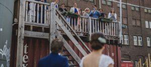Unieke trouwlocatie in Nijmegen