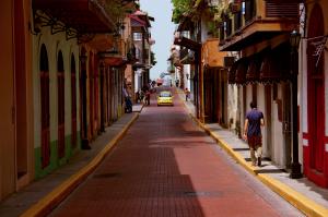 Panama | inspiratie over de grens